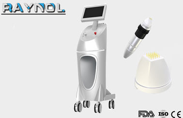 China Korea Microneedle Bruch-Rf-Scharlachrot Maschinen-, großer Touch Screen fournisseur