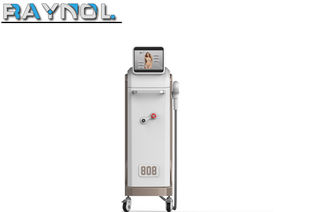 China Multi-Wellenlänge Dioden-Laser-Haar-Abbau-Maschine 2500W mit 755nm 808nm 1064nm fournisseur