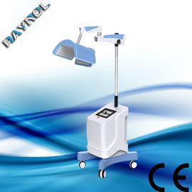 China Foto-biologische Therapie 625nm PDT und Laser-Haar-Wachstums-Maschine mit Laser 808nm fournisseur