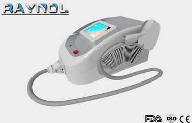 China dioden-Laser-Haar-Abbau-Maschine 120j/cm2 808nm Mini, Arm-Laser-Haar-Abbau distributeur